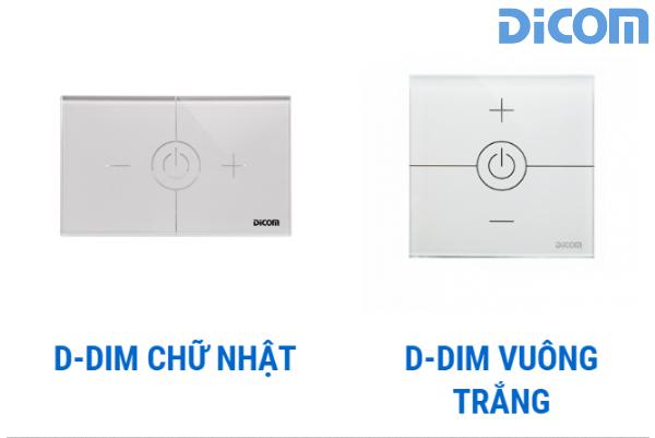 Bộ điều chỉnh ánh sáng D - Dim