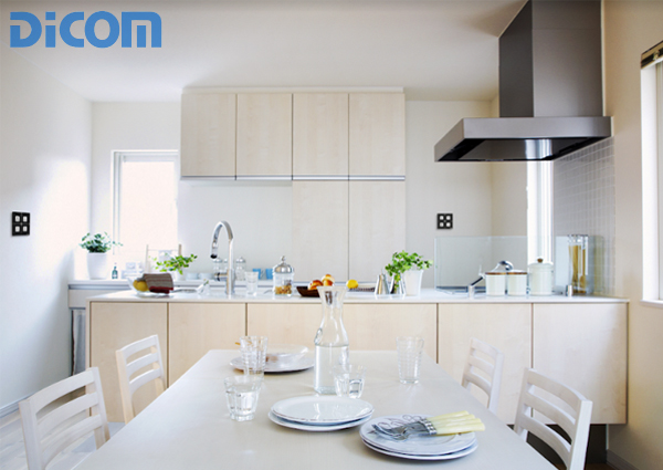 Công tắc đèn thông minh giúp tạo điểm nhấn cho ngôi nhà của bạn