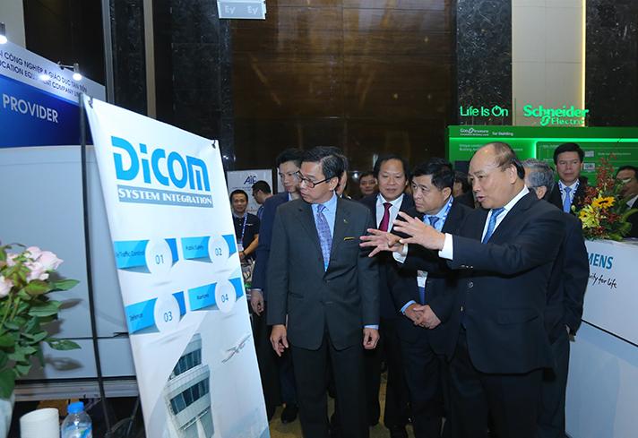 DICOM - Tiên phong trong cuộc cách mạng công nghiệp 4.0