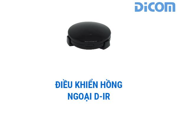 Điều khiển hồng ngoại D-IR