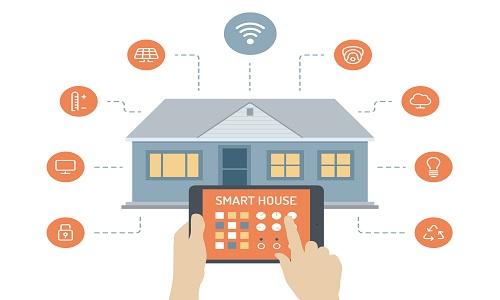 Các thiết bị thông minh được ứng dụng trong gia đình không thể bỏ qua