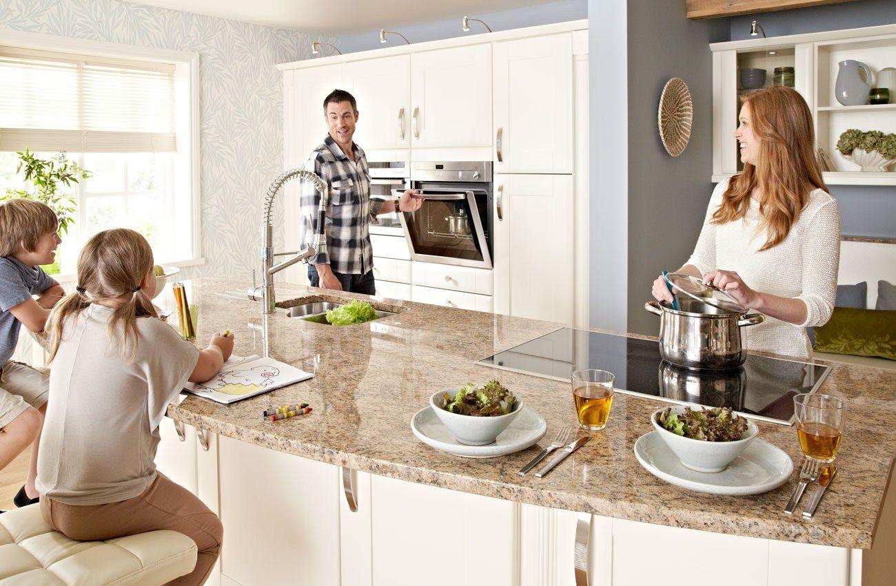 Các thiết bị tốt nhất để biến không gian bếp của bạn trở thành nhà bếp thông minh